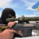 Украинский снайпер предателям Украины: «Я приду и найду тебя. До встречи, враг» (видео)