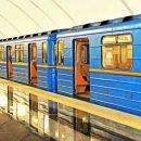 В Киеве намерены запустить метро к аэропорту «Борисполь»