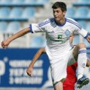 Украинский нападающий покорил фанатов голом на 8-й добавленной минуте