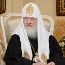 Патриарх Кирилл распорядился установить себе 4-метровый памятник из бронзы