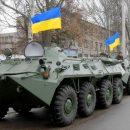 Украина закупит оружия на 18 миллиардов гривень