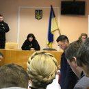 На судью, освободившую Саакашвили, открыли дело