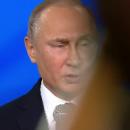 В сети смеются с очередного перла Путина