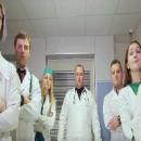 Соцсети взорвала зажигательная рэп-песня про украинских врачей