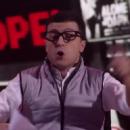 «Квартал 95» покорил соцсети пародией на клип Монатика