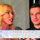 Выступавшая на росТВ украинская ведущая закрутила роман с известным футболистом (видео)