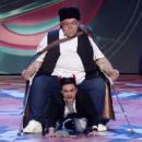 Известного украинского ведущего высмеяли едкой пародией