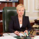 Гонтарева задекларировала получение дохода на сумму 83,583 млн грн