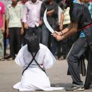 Зайцевой на заметку: в Саудовской Аравии казнили водителя, убившего шестерых