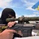 Снайпер ВСУ обратился к боевикам на Донбассе (видео)