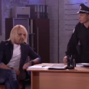 Видеопародия дня: «Квартал 95» сделал из Козловского второго Винника