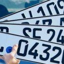 Авто на «евробляхах»: стало известно, во сколько обойдется растаможка в Украине