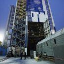 Церковь в РФ планирует снова освятить пуск ракеты
