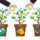 Лучшие фонды для высокодоходные инвестиций