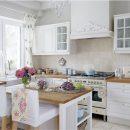 Кухня в стиле «прованс»