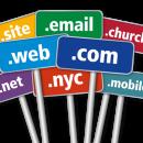 Найдите домен именно для себя