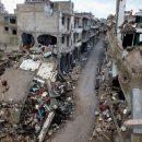 В Минобороны РФ подтвердили обстрел российской базы в Сирии