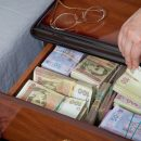 В Трускавце сотрудница банка украла 10 млн гривен