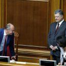 Парубий и 175 нардепов получили 32,6 млн грн компенсации за жилье