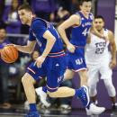 20-летний украинский баскетболист произвел фурор в США