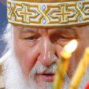 «За мизерную зарплату»: патриарх Кирилл пожаловался бездомным на жизнь