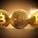 Bitcoin: что за год произошло с первой криптовалютой