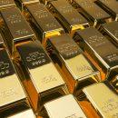 Золотовалютные резервы за год выросли на 21%