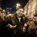 Саакашвили объявил о наборе «трехсот спартанцев»