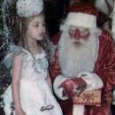 Редкий кадр: Тина Кароль показала снимок из детства