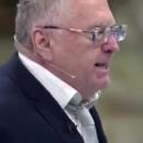 Жириновский в истерике угрожал Украине расстрелами (видео)