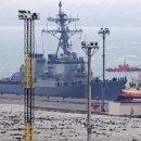 ВМС Украины и США провели совместные учения