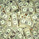 Нацбанк за год купил почти $2,3 миллиарда