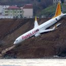В Турции произошло страшное ЧП с Boeing (видео)