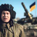 В сети показали яркое видео экзаменов украинских танкистов