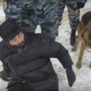 В России священники устроили потасовку