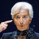 Доклад МВФ: мировой ВВП растет, но финансового кризиса не избежать