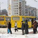 В Киеве подняли стоимость проезда на 20 маршрутах