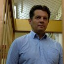 В РФ продлили арест украинцу Сущенко