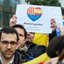 Испания закрывает представительство Каталонии в Брюсселе