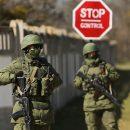 Чубаров рассказал, когда Украина могла отбить Крым