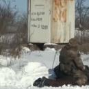 Кадры задержания «оружейного барона» в Запорожской области (видео)