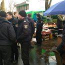 Участникам смертельной стрельбы в Киеве сообщили о подозрении