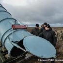 В Украине успешно испытали первую крылатую ракету (видео)