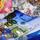 Доллар слабо снижается к евро перед заседанием Федрезерва