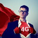 Vodafone, lifecell и Киевстар купили частоты под 4G за 2,46 млрд гривен