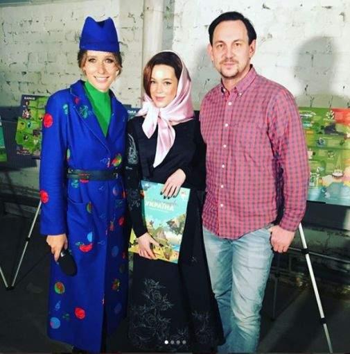 Катя Осадчая расстроила фанатов новым прикидом