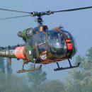 На юге Франции разбились два военных вертолета, есть жертвы