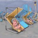 В Сети высмеяли отпуск Порошенко искрометной карикатурой