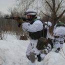 В зоне АТО десантники учатся по стандартам НАТО