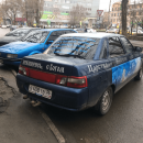 Россиянин в Украине сильно переборщил с оберегами